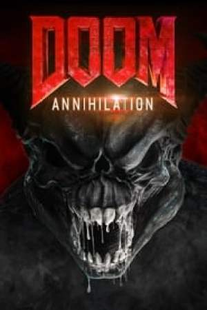 Doom : Annihilation streaming vf