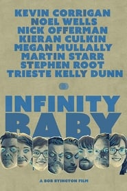 Infinity Baby Poster