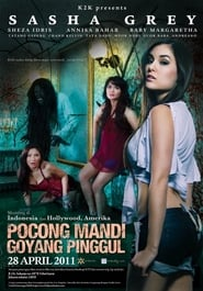 Streaming Movie Pocong Bath Gyrations (2011)