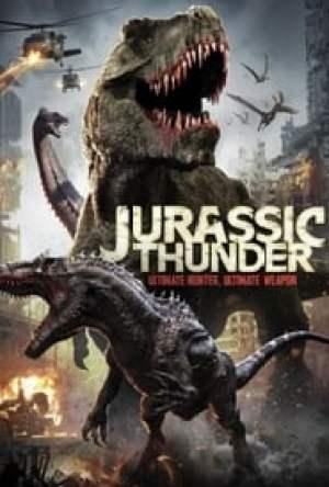 Jurassic Thunder Legendado Online