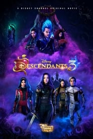 Descendants 3 streaming vf