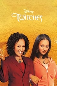 Twitches (2007)