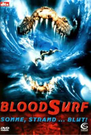Surf Sangrento Dublado Online