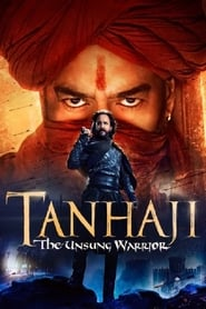 Tanhaji: The Unsung Warrior streaming vf