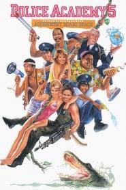 Police Academy 5: Assignment Miami Beach streaming vf