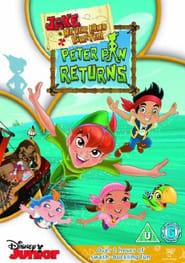 Jake and the Never Land Pirates: Peter Pan Returns (2012)