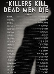 image for movie Vanity Fair: Killers Kill, Dead Men Die (2007)