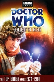 Doctor Who: Genesis of the Daleks Poster