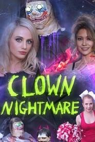 Clown Nightmare streaming vf