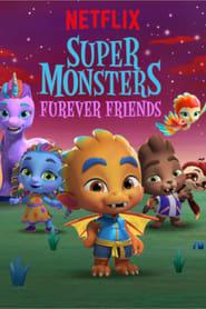 Les Super mini monstres et la fête du printemps streaming vf