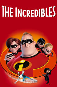 Image for movie The Incredibles (2004)