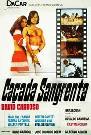 Image for movie Caçada Sangrenta (1974)