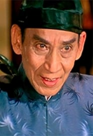 Wong Fei-hung: The Whip That Smacks the Candle