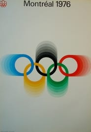 Games of the XXI Olympiad Poster