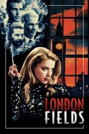 image for London Fields (2018)