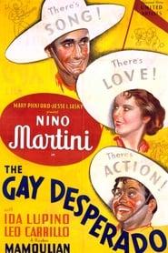 The Gay Desperado (1936)