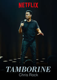 Chris Rock: Tamborine Full online