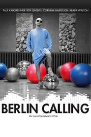Berlin Calling streaming vf