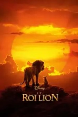 Le Roi Lion streaming vf