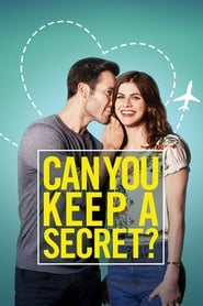 Can You Keep a Secret? streaming vf