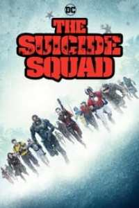 The Suicide Squad streaming vf