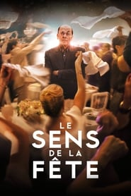 Le Sens de la fête streaming vf
