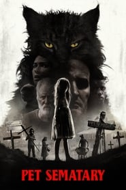 Watch Movie Online Pet Sematary (2019)