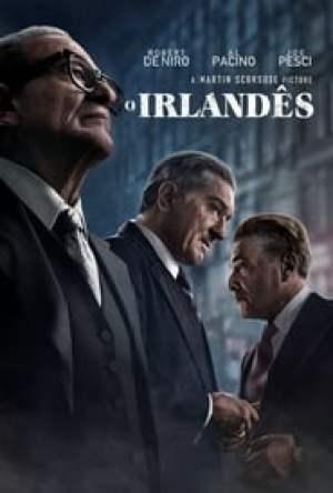 O Irlandês Dublado Online