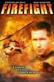 image for movie Firefight (2003)