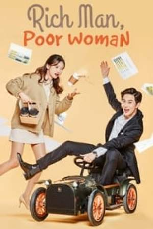 Rich Man, Poor Woman