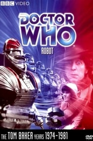 Doctor Who: Robot (1974)