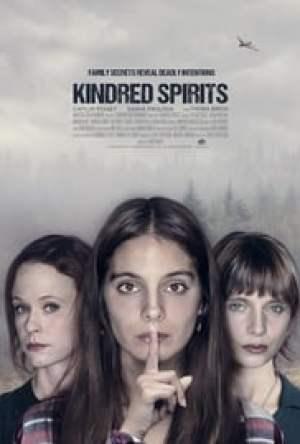 Kindred Spirits Dublado Online