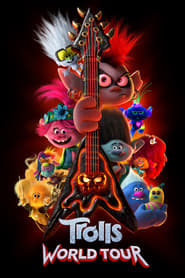 Trolls World Tour 2020 Movie BluRay Dual Audio Hindi Eng 300mb 480p 1GB 720p 2.5GB 8GB 1080p
