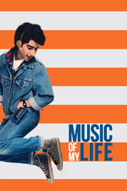 Music of my Life Poster
