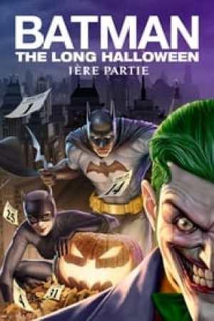 Batman : The Long Halloween 1ère Partie streaming vf