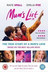 Image for movie Mum's List (2016)