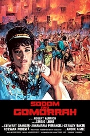 Sodome et Gomorrhe streaming vf