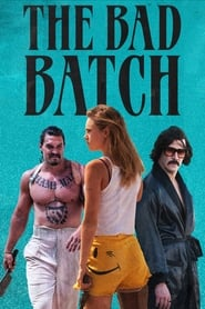 Image for movie The Bad Batch (2017)
