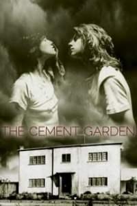 Cement Garden streaming vf