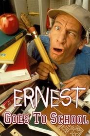 Ernest va à l'école streaming vf
