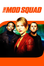 Mod Squad Poster