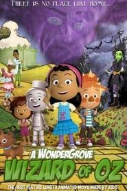 The WonderGrove Wizard of Oz (2019)