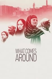 What Comes Around Poster