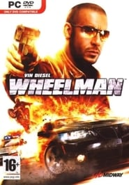 image for movie Wheelman (2009)