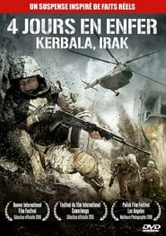 4 jours en enfer : Kerbala, Irak streaming vf