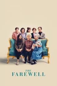The Farewell streaming vf