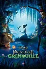 La Princesse et la grenouille streaming vf
