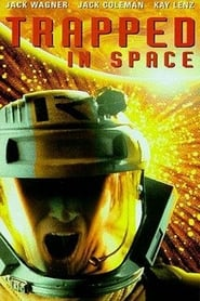 Trapped in Space streaming vf
