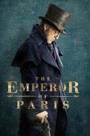 The Emperor of Paris streaming vf