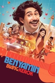 Watch Full Movie Online Benyamin The Troublemaker (2018)